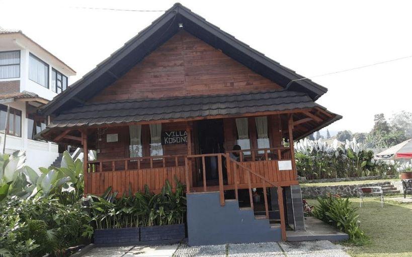 Villa Agan Lembang, Bandung