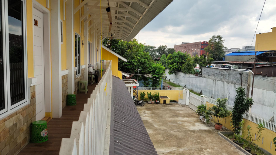 Camar Guest House Syariah, Medan