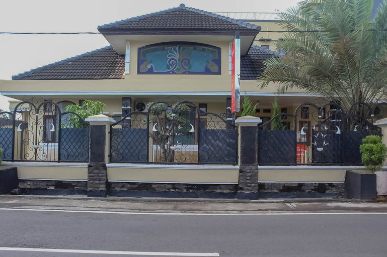 The Arsy Syariah Tasikmalaya, Tasikmalaya