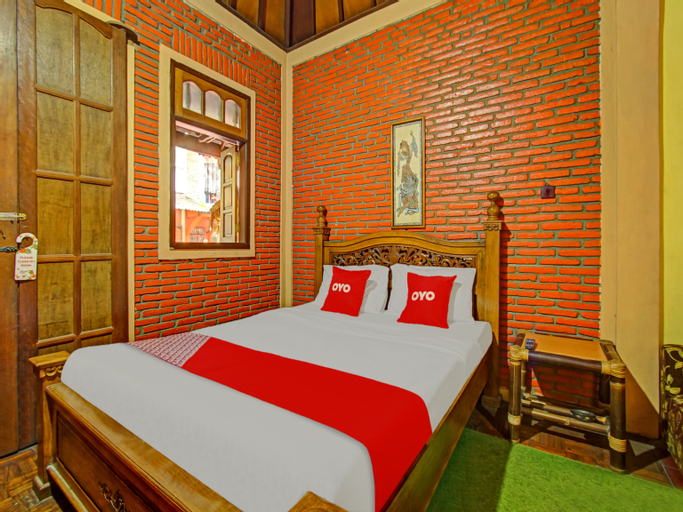OYO 90031 Villa Papada, Malang