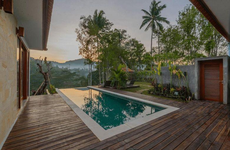 The Sidemen Villa, Karangasem