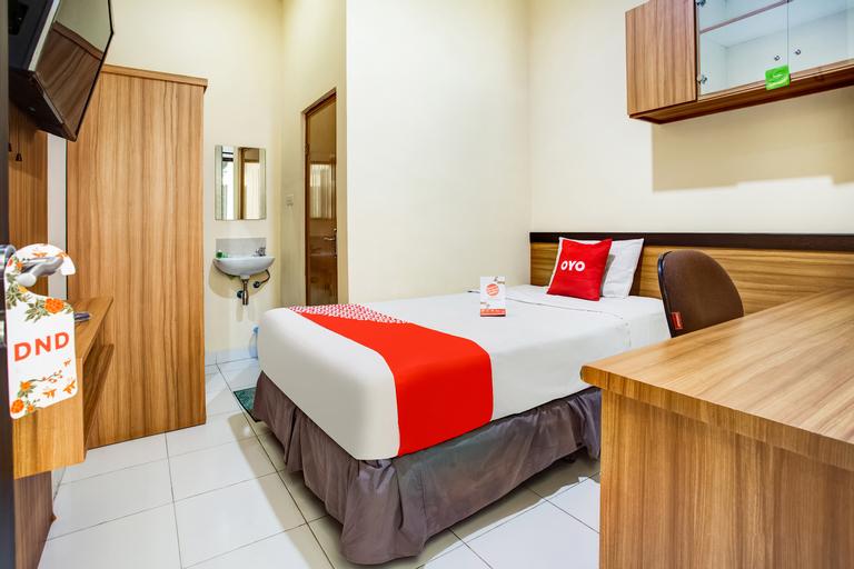 OYO 90037 Rumah Verde, Bogor