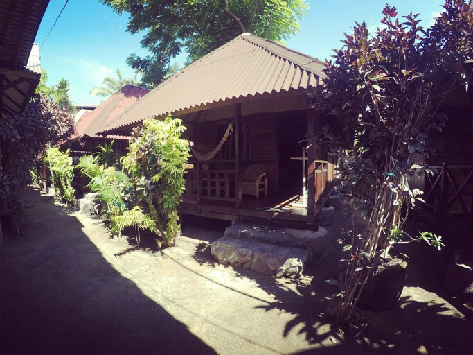 Mawar Beach Cottage Gili Trawangan, Lombok