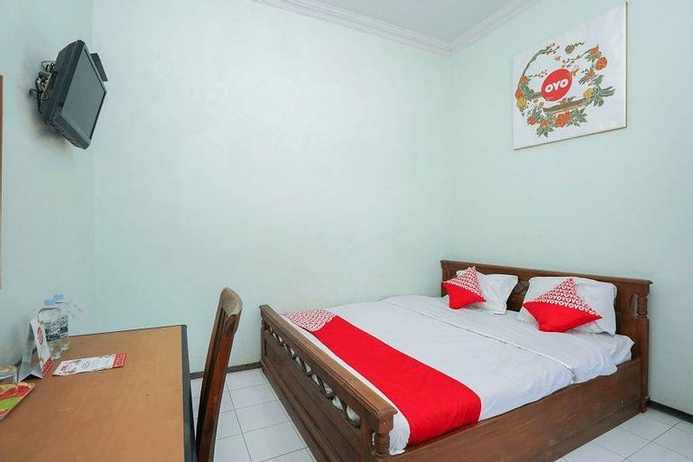 OYO 1439 Gang Guest Homestay, Tuban