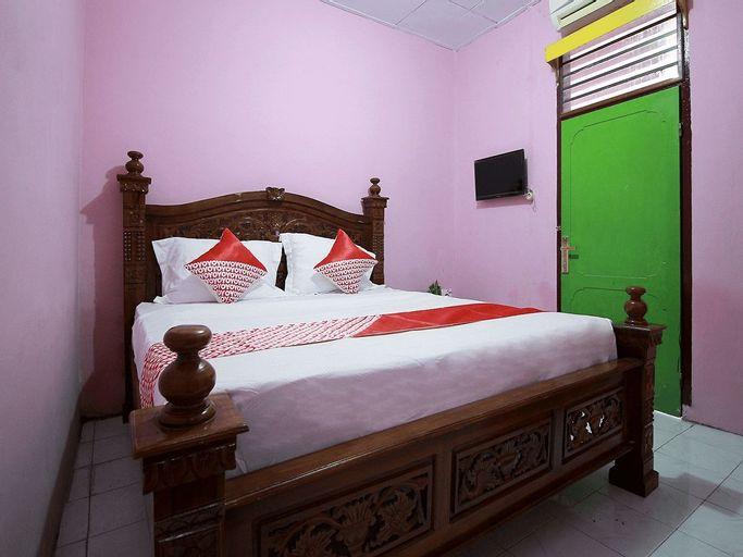 OYO 2838 Hotel Ayu, Bengkulu Selatan