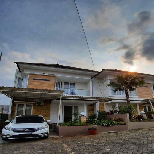 Villa Syariah Permata Seis, Malang