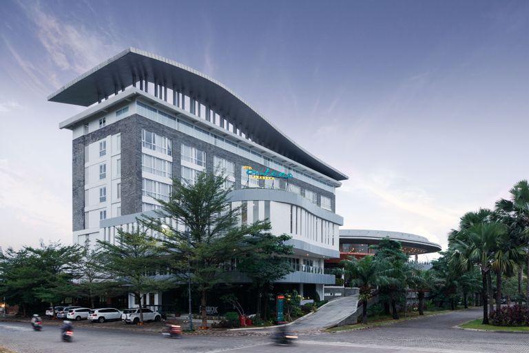 Sunerra Antero Hotel Jababeka, Cikarang