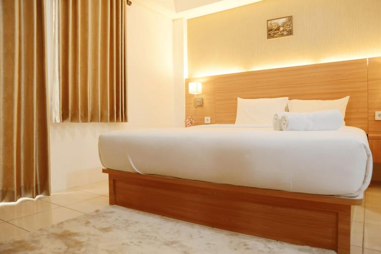 Simply Studio Room @ Annora Living Apartment Tangerang By Travelio, Tangerang