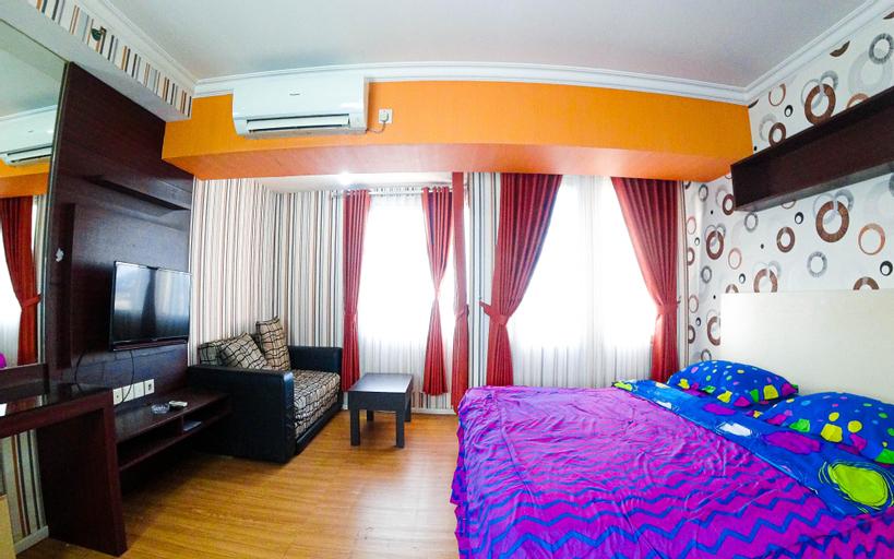 Great Western Resort Managed by Diorama, Tangerang