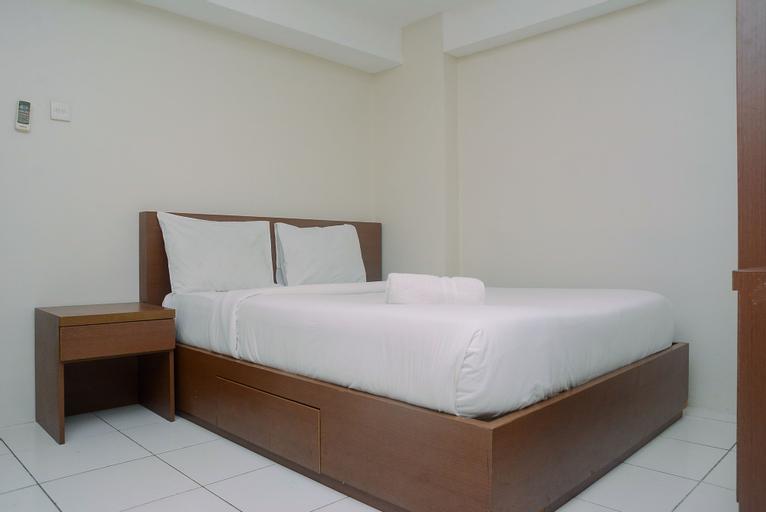 Relax and Comfy @ Studio Room Kebagusan City Apartment By Travelio, Jakarta Selatan