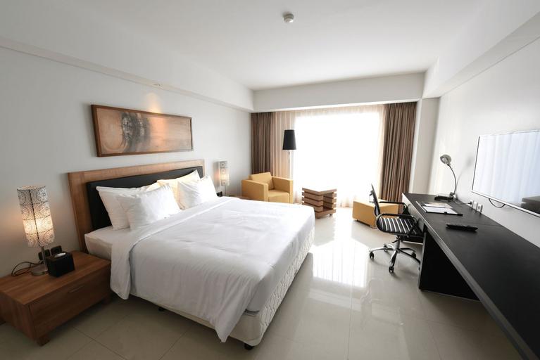Sakura Park Hotel and Residence, Cikarang