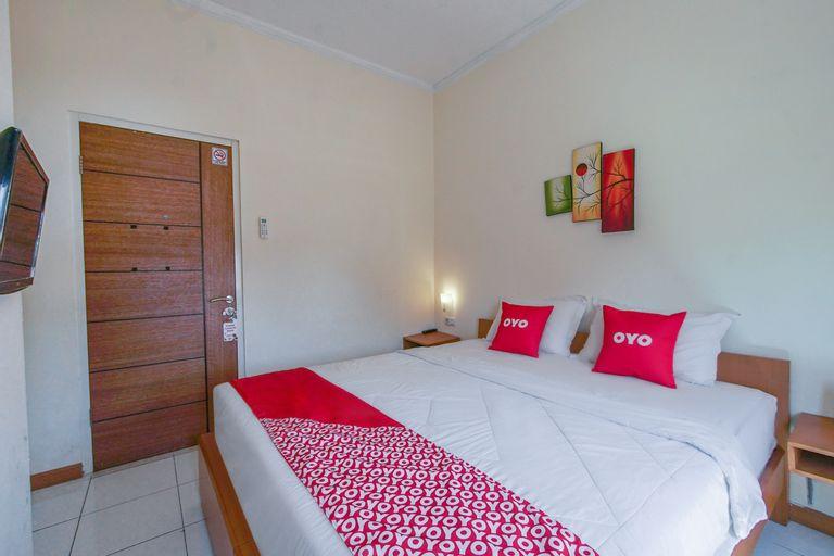 OYO 3798 Fif-fa Inn Pisang Kipas, Malang