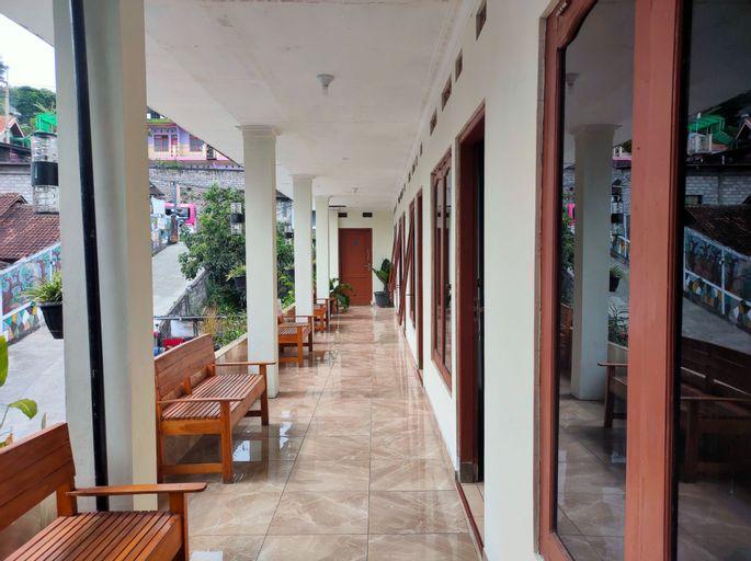 Hotel Nakula Sadewa 2 Bandungan, Semarang