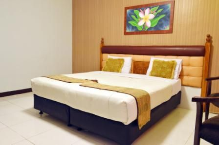 Hotel Indra Djaya, Bogor