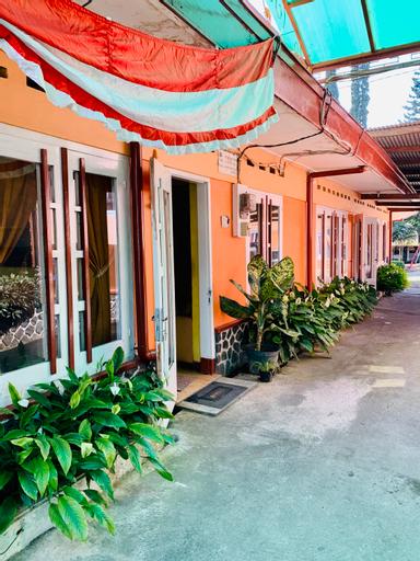 Hotel Santoso, Malang