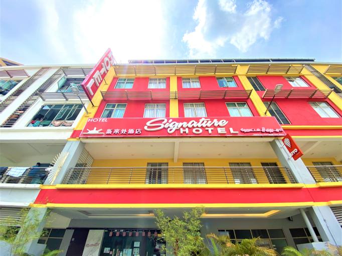 Signature Hotel @ Bangsar South, Kuala Lumpur