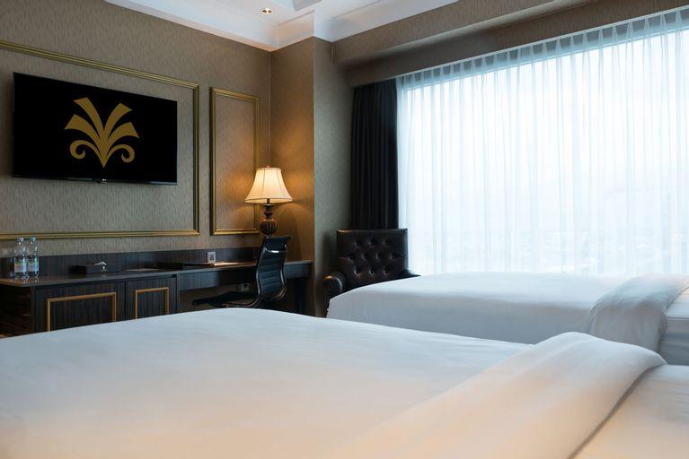 MYKO Hotel and Convention Center Makassar, Makassar