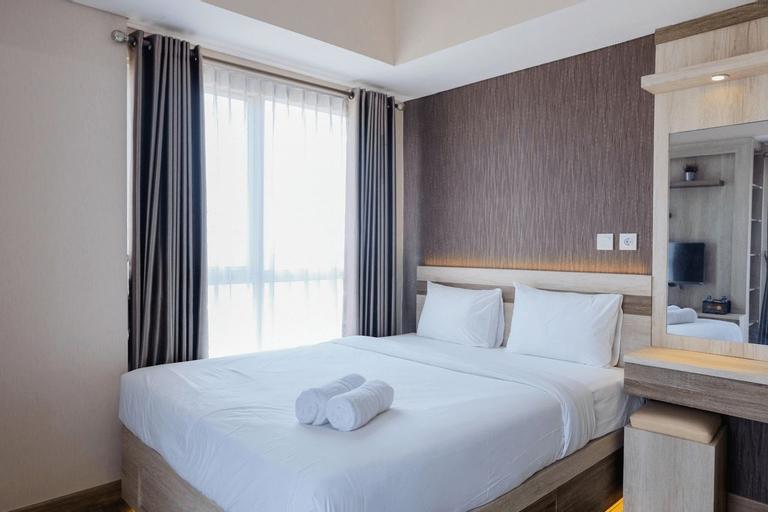 Cozy and Luxurious Studio Casa de Parco Apartment By Travelio, Tangerang Selatan