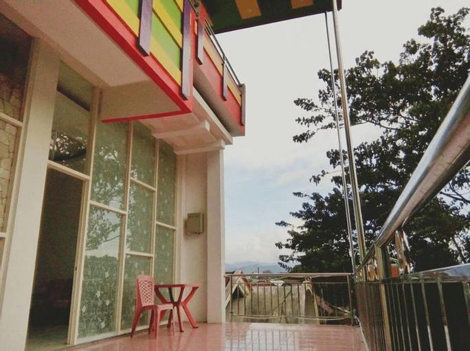 WISMA AIRA, Ternate