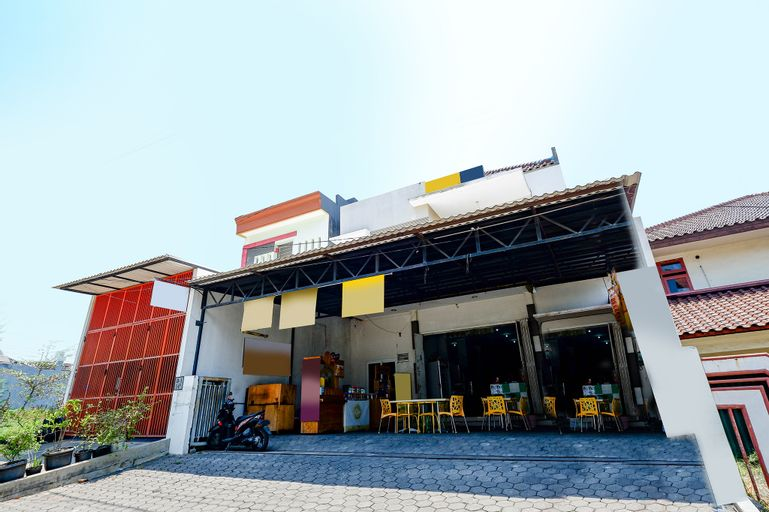 Peaceful Residence Syariah by Buildoctor, Semarang