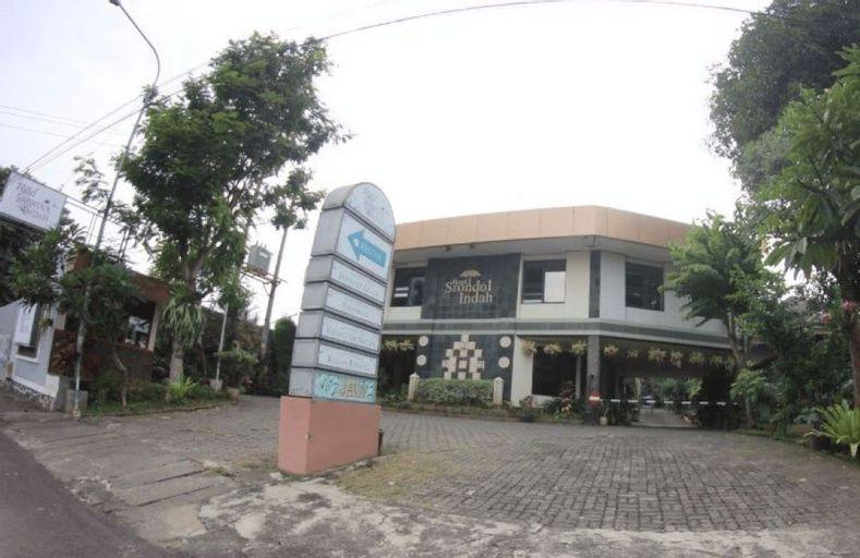 Hotel Srondol Indah, Semarang
