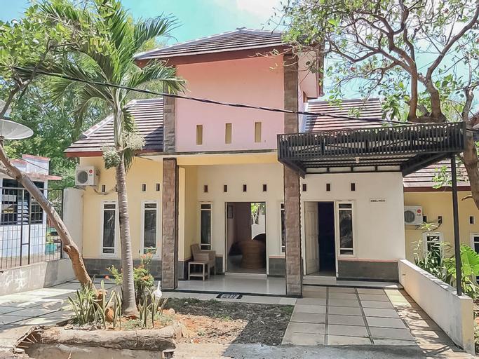 Taman Wisata Siwalk Cottage Syariah, Cirebon