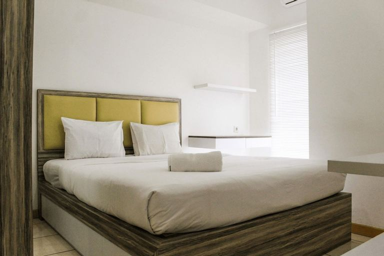Relaxing 2BR Apartment at M-Town Residence By Travelio, Tangerang