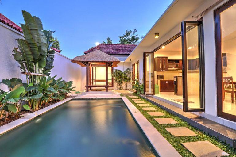 Clover Villa, Denpasar