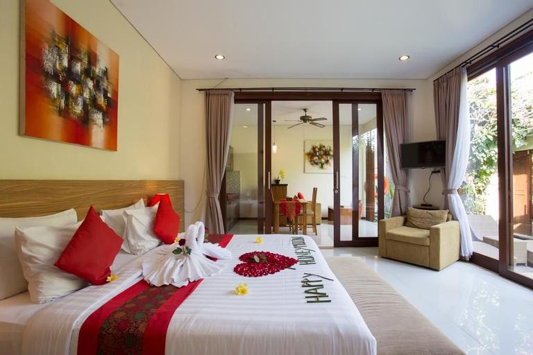 Aishwarya Exclusive Villas, Gianyar