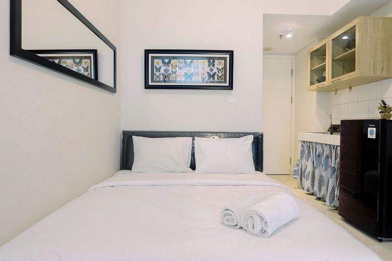 Stylish Studio The Springlake Summarecon Bekasi Apartment By Travelio, Bekasi