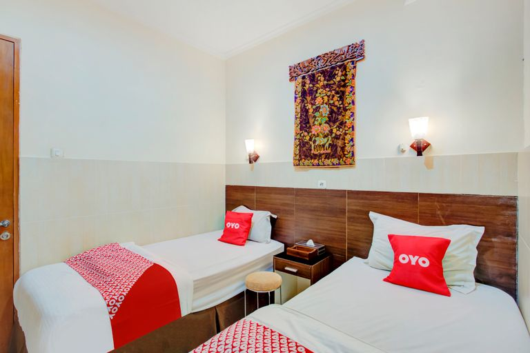 OYO 4011 58 Guesthouse, Tangerang Selatan