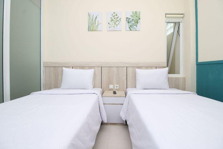 3C Residence, Tangerang Selatan