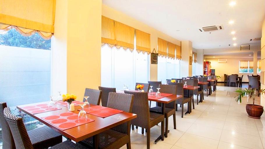 Hotel Nalendra Jakarta, East Jakarta