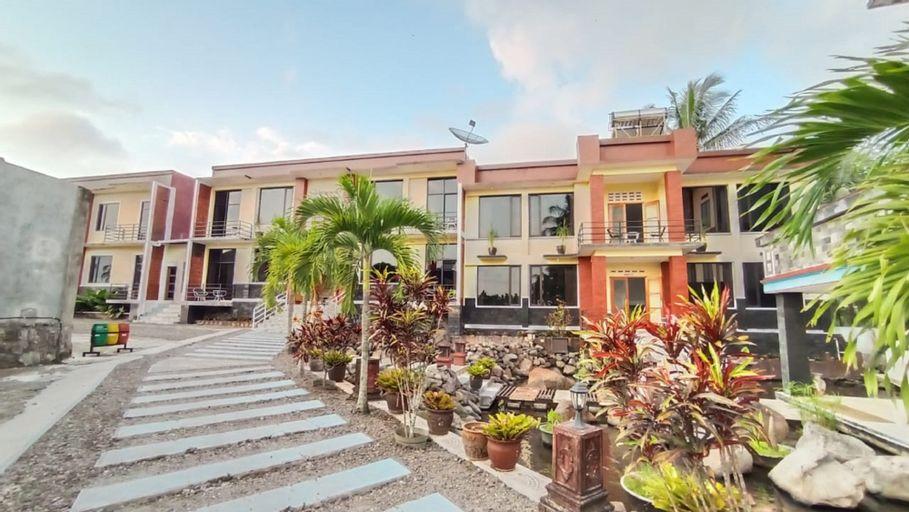 Pakem Sari Hotel, Cafe & Resto, Sleman