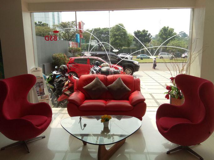 Citismart Hotel BSD, Tangerang Selatan