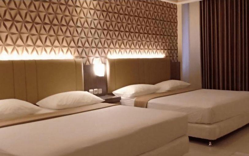 Rosalia Hotel baturraden, Banyumas