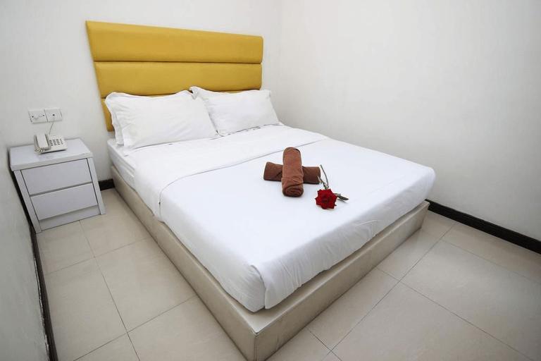 Rose Cottage Hotel Bandar Seri Alam, Johor Bahru