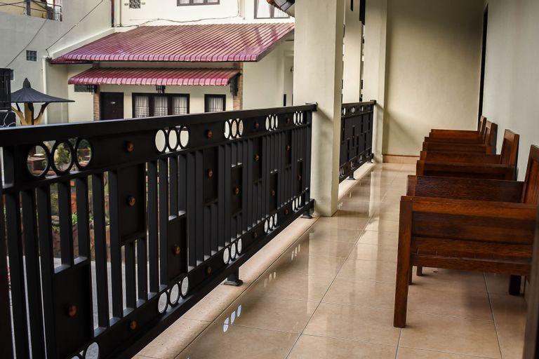 Riad Hotel, Bukittinggi