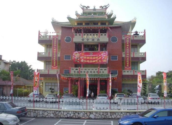 Heng Ann Guest House, Kota Melaka