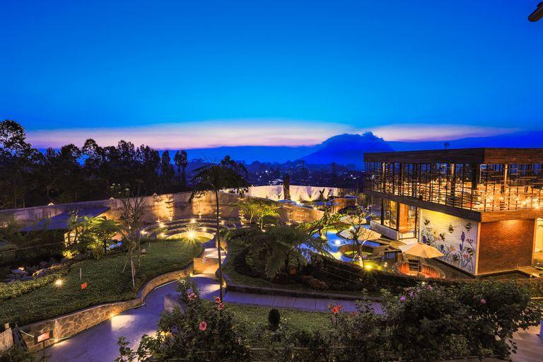 Sunsetfalls Gardens & Resort, Magelang