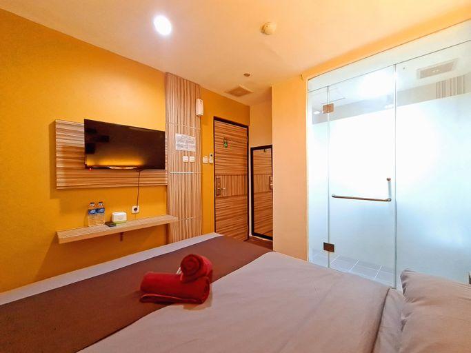 City Style Residence, West Jakarta