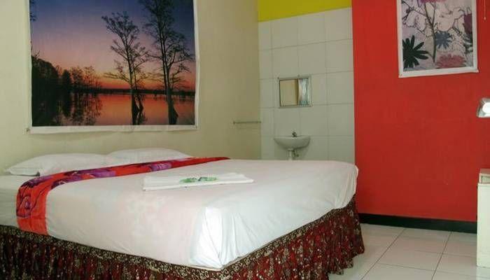 Ria Hotel jember, Jember