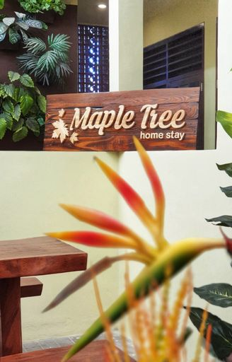 Maple Tree Home Stay, Sleman
