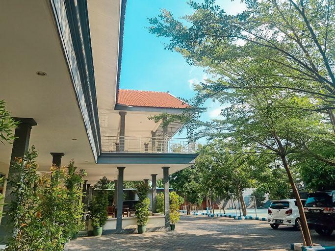 HOTEL NIRWANA, Nganjuk