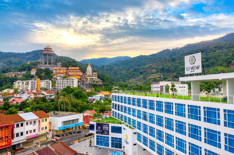 De View Hotel Penang, Pulau Penang