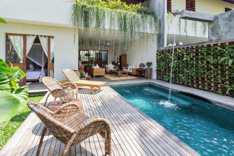 De Ubud Villas and Spa, Gianyar