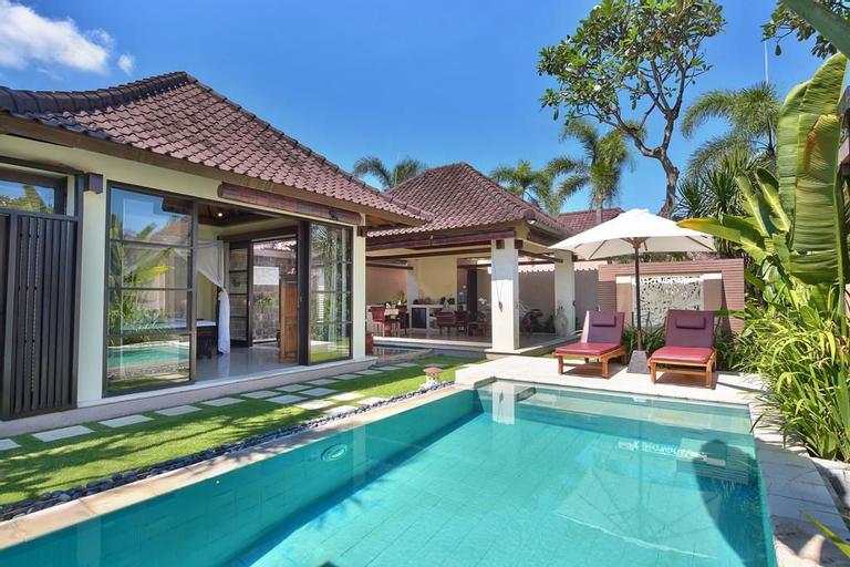 The Bli Bli Villas & Spa, Badung