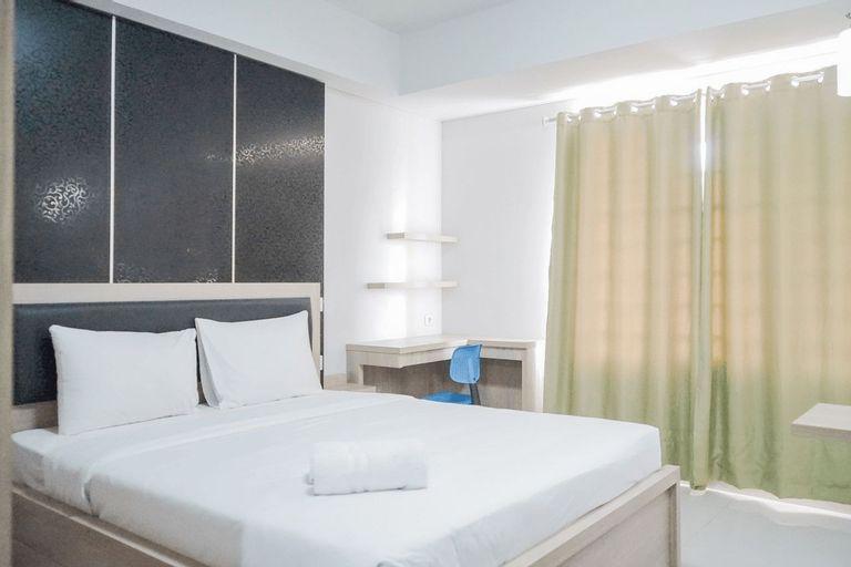 Comfy Studio at Trimezia Beverly Apartment By Travelio, Tangerang