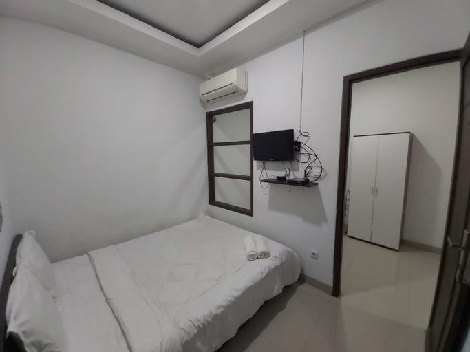 Pendowo Limo Residence Managed by Diorama, Depok