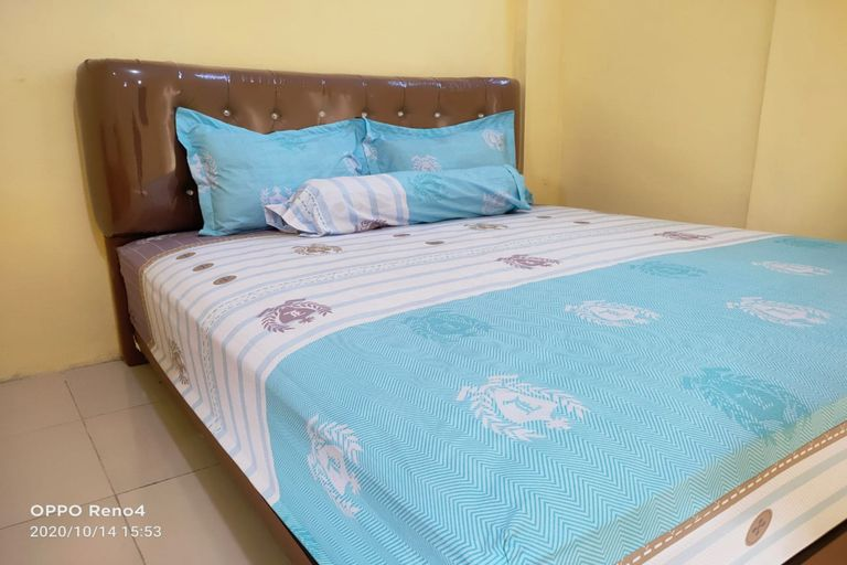 OYO 90065 Homestay Barokah Park, Situbondo